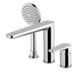 Смеситель на борт ванны AM.PM Inspire (F5001300)