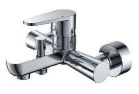 Смеситель для ванны и душа Triton Eco 03 (60060)