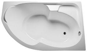 Акриловая ванна 1Marka Diana (170x105) L/R