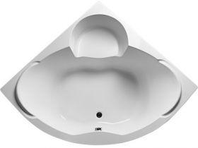 Акриловая ванна 1Marka Trapani 140x140