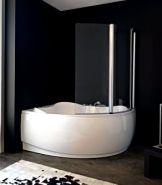 Шторка на ванну Kolpa San Sole TP 143 Loco L/R