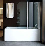 Шторка на ванну Kolpa San Sole TP 112