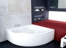 Акриловая ванна Kolpa San Swan (160х160) Basis