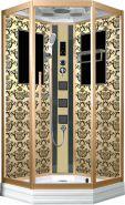 Душевая кабина Niagara Lux 7799 90x90