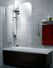 Шторка на ванну Radaway Torrenta PND 101 L/R