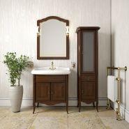 Комплект мебели для ванной Opadiris Лоренцо 80