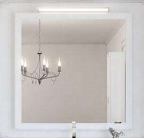 Зеркалo с подсветкой Aqwella Империя (Empire) 100