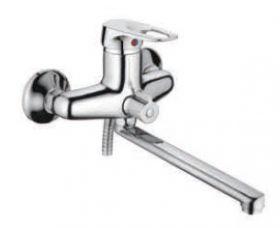 Смеситель для ванны и душа Triton Eco 04 (2204-K)