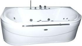 Акриловая ванна Radomir Титан (200х100) без гидромассажа