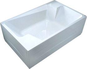 Акриловая ванна Kolpa San Nabucco (190х120) Basis