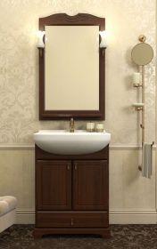 Комплект мебели для ванной Opadiris Клио 65