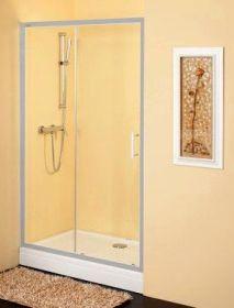 Душевая дверь в нишу Kolpa San Q-line TV/2D 130