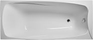 Акриловая ванна Eurolux Троя 170x70