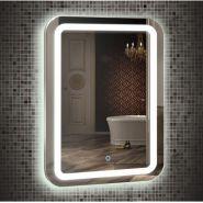 Зеркало с подсветкой Mixline Мальта 80x50