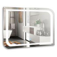Зеркало с подсветкой Mixline Персей 80x60